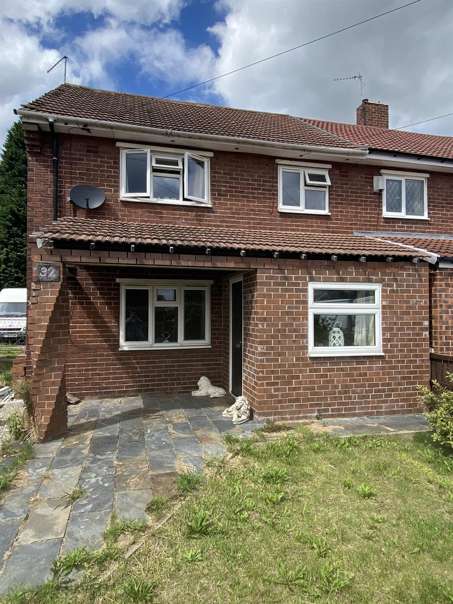 Burntwood Crescent, South Kirkby, Pontefract