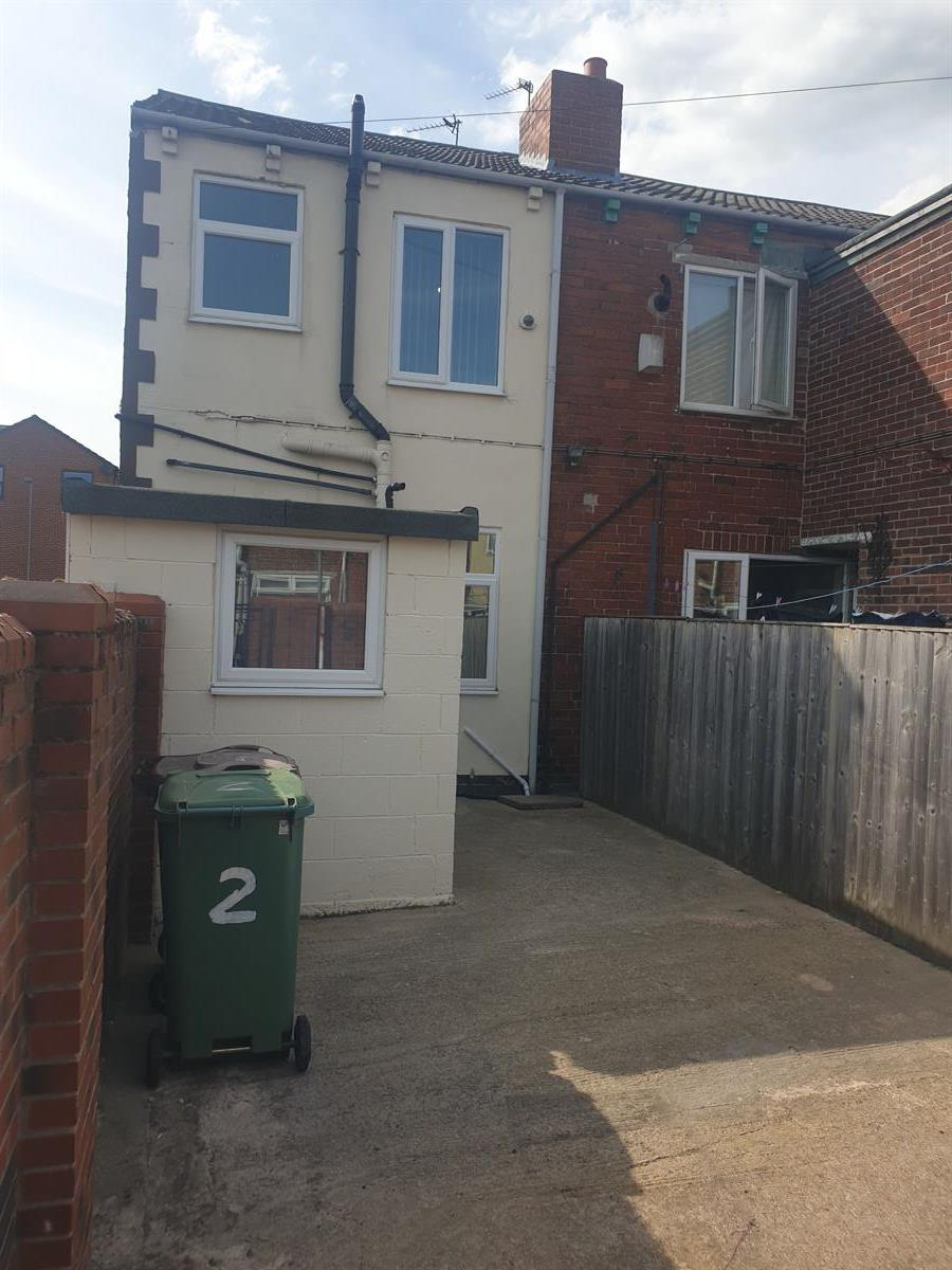 Albany Place, South Elmsall, Pontefract